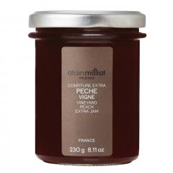 Wild Vineyard Peach Jam