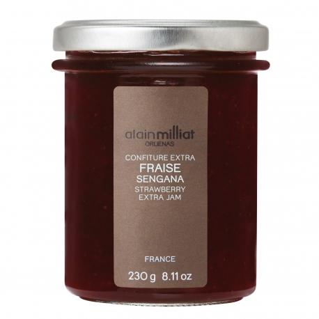Sengana Strawberry Jam
