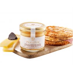 Comté Cheese & Black Truffle Spread