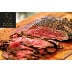 The Beef Flank Steak, by Polmard