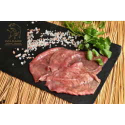 Plain Beef Carpaccio