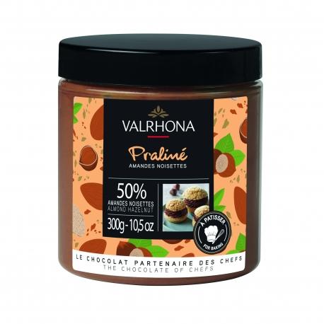 Almond & Hazelnut Praliné