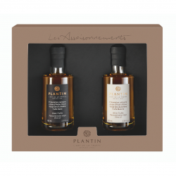 Gift Set - The Truffle Oils