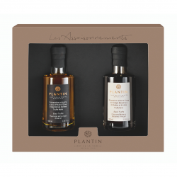 Gift Set - Truffle Oil & Vinegar