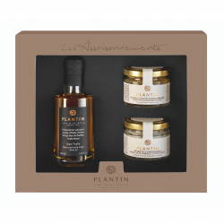 Gift Set - Truffle Oil & Condiments