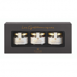 Gift Set - A Truffled Cheese Tasting