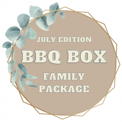 THE BBQ BOX