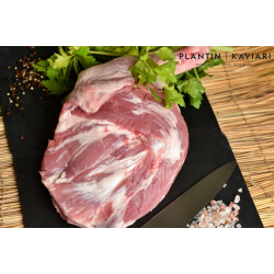 Lamb Shoulder (boneless)