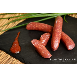 Beef-Mutton Merguez