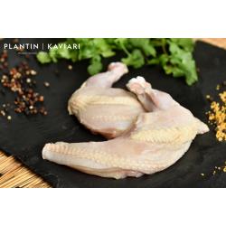 Black Farmed Chicken Supreme