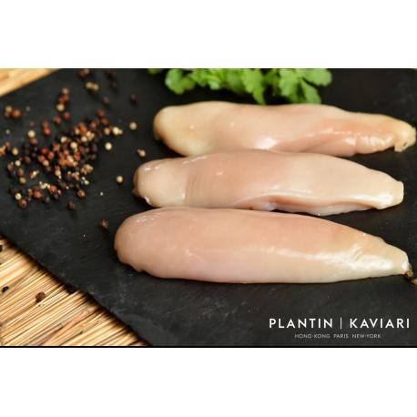Black Farmed Chicken Breast