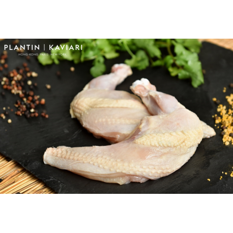 Black Farmed Chicken Supreme (frozen)