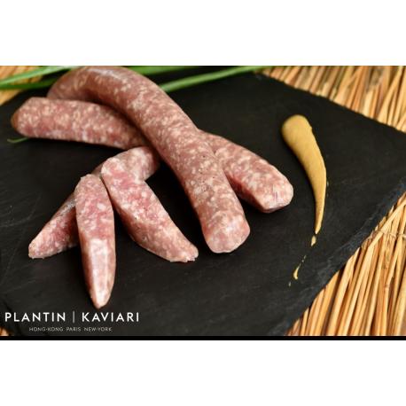 Chipolata Sausages (frozen)