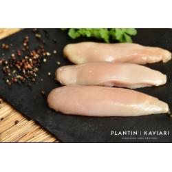 Black Farmed Chicken Breast (frozen)