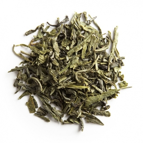 Geisha Flower - Japanese Cherry Blossom Green Tea