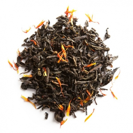 Lords Tea - Green Earl Grey Black Tea with Bergamot
