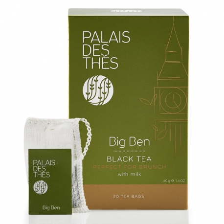 Big Ben  - English Blend Black Tea