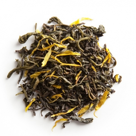 Monks Tea -Flavoured Blend of Black and Green Teas