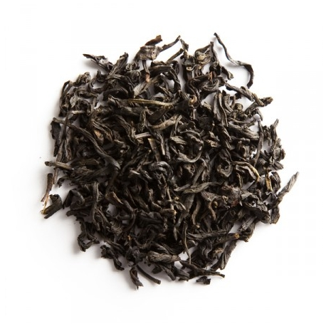 Tiger Tea -The Strongest Smoked Tea