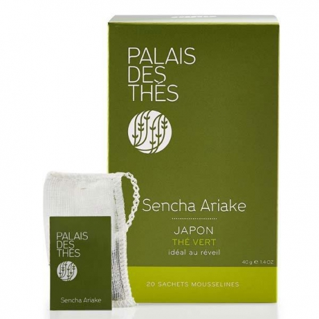 Sencha Ariake