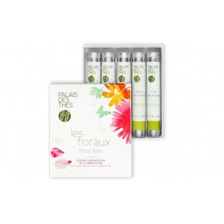 Indulgence Tea - Floral Teas Gift set