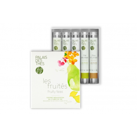 Fruity Teas Gift set