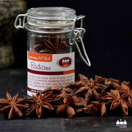 Badiane- Anise star