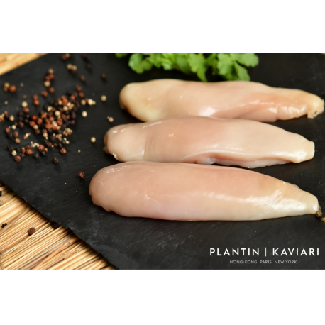 Black Farmed Chicken Breast