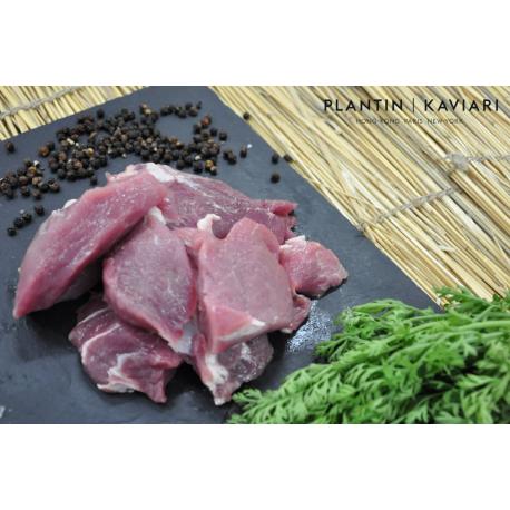 Pork Stew (boneless)