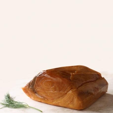 Smoked Swordfish  (sliced)