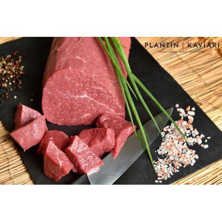 Bourguignon Beef
