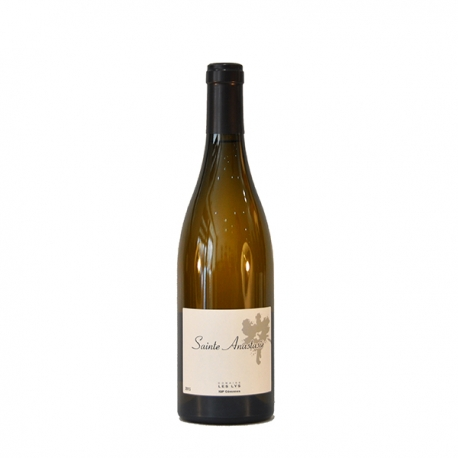 Domain Les Lys - Chardonnay 2012