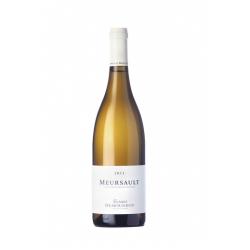 Domaine Rodolphe Demougeot - Meursault Limozin Blanc 2009