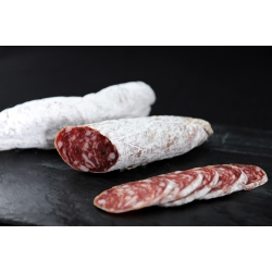 Txirula - Dry Sausage from Basque Country