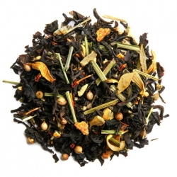 Paris for Him - Intense Flavored Black Tea