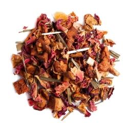English Garden - Mint and Stone Fruit Herbal Tea