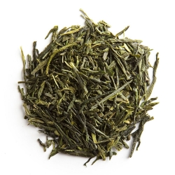 Organic May Sencha - Organic Japanese Green Tea