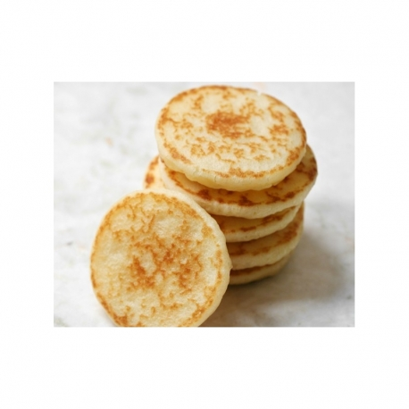 Blinis Cocktail - 16 pieces