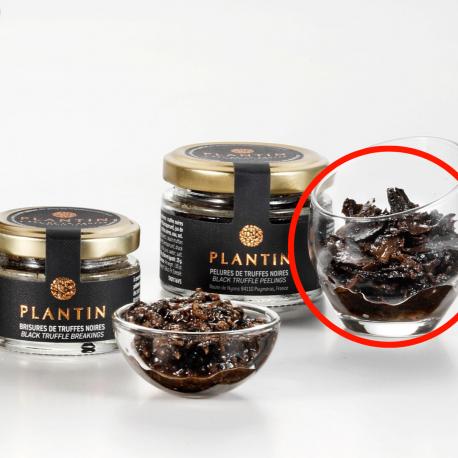 Black  Truffle Peelings