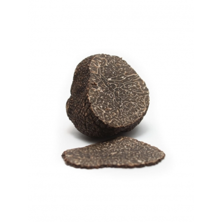 Fresh Black Winter Truffle Tuber Melanosporum