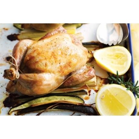 Spring Chicken - Coquelet