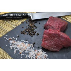 Beef Rump Steak - Frozen