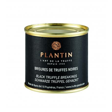 Black Truffle Breakings 50g